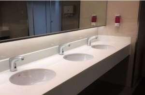 美标卫浴打造高品质、高标准卫生设施使用体验铜配件
